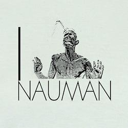 I Love Nauman T