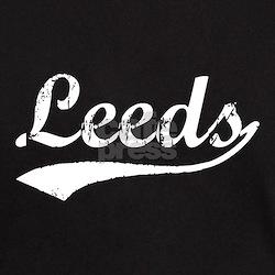 Vintage Leeds (Silver) T-Shirt