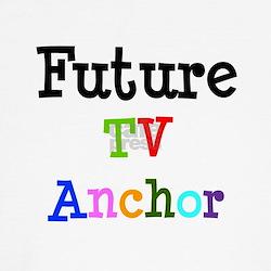TV Anchor T