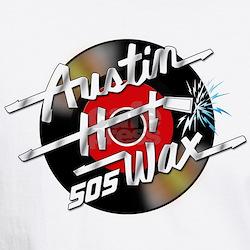Austin Hot Wax Shirt