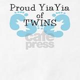 Yiayia of twins Aprons