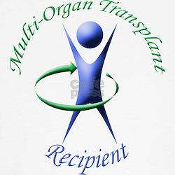 Multi-Organ Tranplant Rcipien T