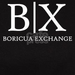 BORICUA EXCHANGE Tee