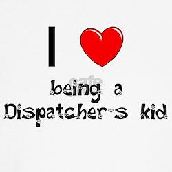 Fire Dispatcher T