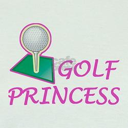 Golf Princess T