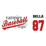 Vampire Baseball - Bella 87 Coffee Mug