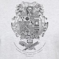 De Proust Coat of Arms