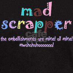 Mad Scrapper T-Shirt