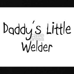 Daddy's Little Welder T
