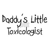 Daddy's Little Toxicologist Mug