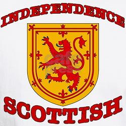 Independence Scottish Shirt
