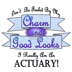 Actuary Really T-Shirt