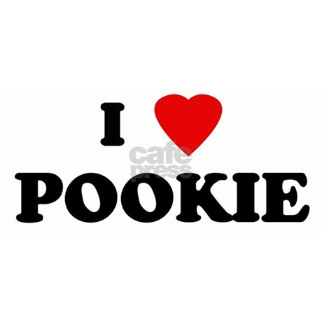 pookies definition