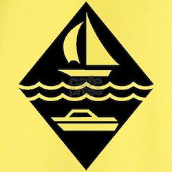 Sailboat Sign T