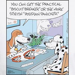 Dog Dentures Shirt