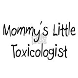 Mommy's Little Toxicologist Mug
