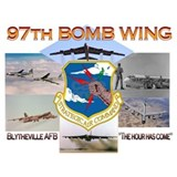 97th - Blytheville AFB Mug