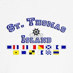 St. Thomas Island T-Shirt
