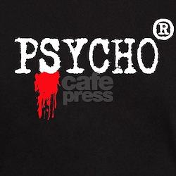 Registered Psycho T-Shirt