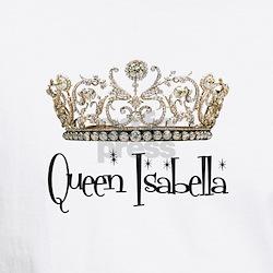 Queen Isabella Shirt