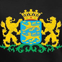 Friesland Coat of Arms Shirt