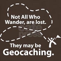 GEO Wander W T-Shirt