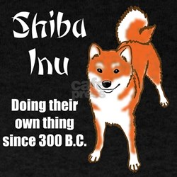 Shiba 300 B.C. T-Shirt