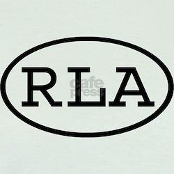 RLA Oval T