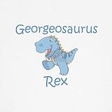 Georgeosaurus Teddy Bears