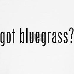 got bluegrass? Shirt