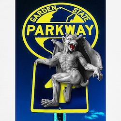 N.J. GS PARKWAY DEVIL, T-Shirt