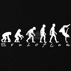 Evolution of Dance T