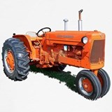 Allis chalmers Maternity