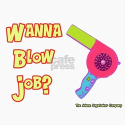 Blow job greeting cards
