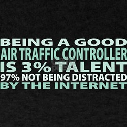 Good Air Traffic Controller T-Shirt