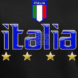 Italia t-shirts 4 Star Italia Soccer Shirt