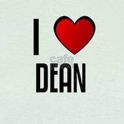 I LOVE DEAN T