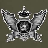 Machinist T-shirts