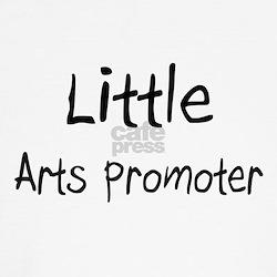 Little Arts Promoter T-Shirt