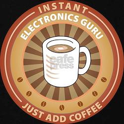 Instant Electronics Guru T