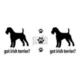 Got Irish Terrier? Mug