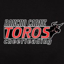 Rancho Carne Toros Tee