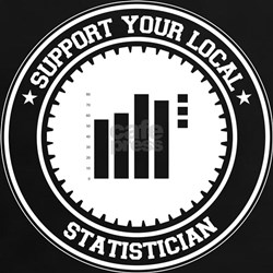 Support Statistician Tee