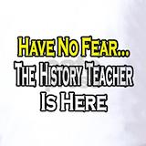 History teacher Polos