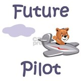 Baby t shirts plane Maternity