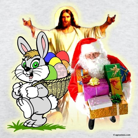 Jesus And Easter Bunny PicturesJesus Easter Bunny