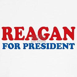 Reagan for President Tee