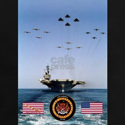 USS America CV-66 Tee