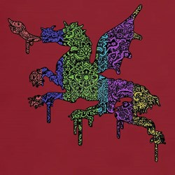 Dragon Art T-Shirt