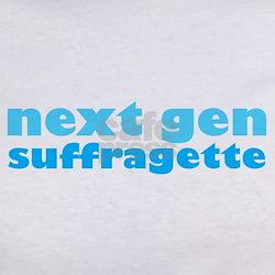 Next Gen Suffragette Tee